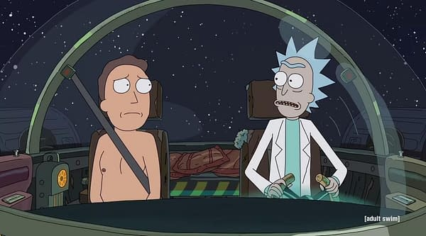 Rick and Morty Season 4: Fans Might Need to Set Portal Guns for C-2019