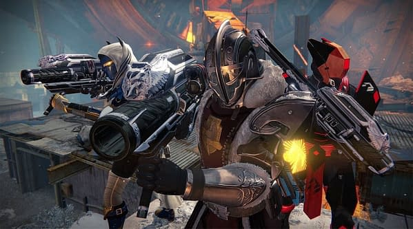 Bungie is Expected to Release Destiny 3 in 2020 After Activision Split