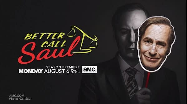 "Better Call Saul Season 4 Teaser: Jimmy Doesn't Need a Courtroom to be a ""Criminal"" Lawyer"
