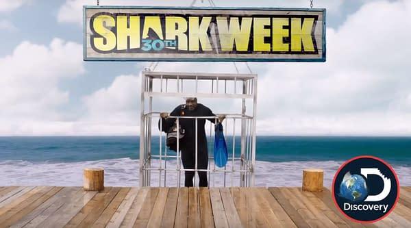 Shark Week Celebrates 30th Anniversary, 2018's Schedule of Jawsome