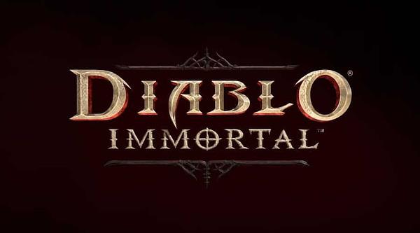 NetEase CFO Says Diablo Immortal is Ready To Be Released