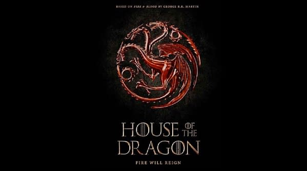 Game of Thrones spinoff series, House of the Dragon (Image: HBO)
