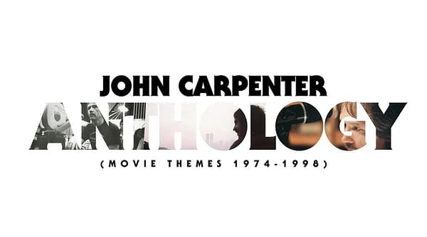 John Carpenter Is Putting Out His Greatest Hits, And A Tour To Boot!