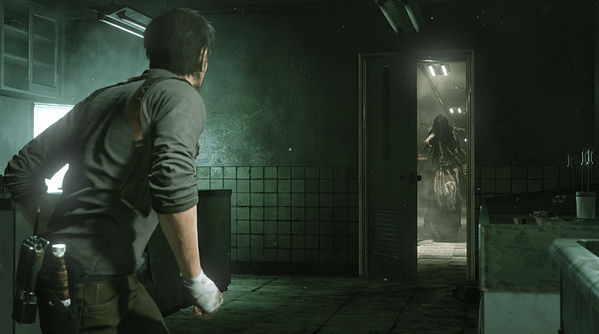 The Evil Within 2 Might Just Have Been The Best Game Demo Ever
