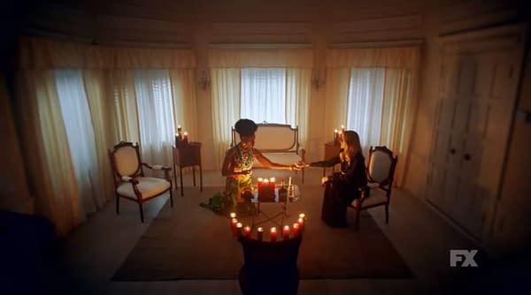 American Horror Story: Apocalypse Season 8, Episode 7 'Traitor': Cordelia Recruits More Magic