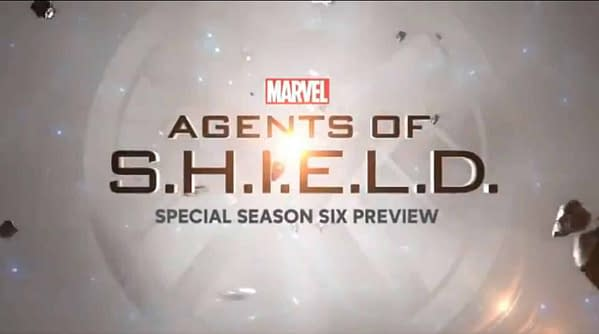 Whats Gonna Happen in 'Agents of S.H.I.E.LD.' Season 6?!
