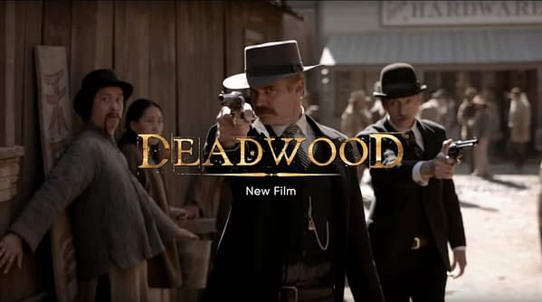 'Deadwood', 'Game of Thrones' S8, 'Watchmen' First Looks From HBO