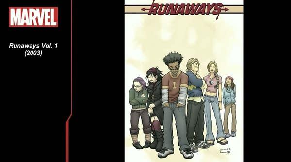 The Great D23 Marvel Comics Panel