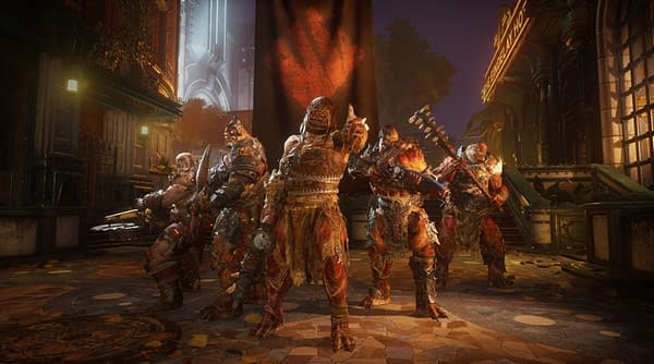 """Operation 2 is Now Available To Play In """"Gears 5"""""""