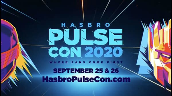 Hasbro Announces The First Ever Hasbro Pulse Con