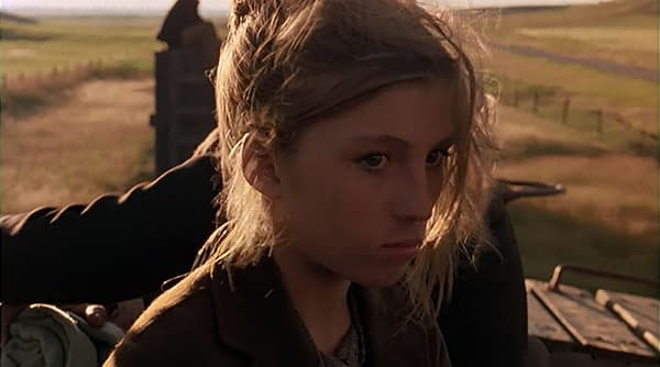 Linda Manz, Days of Heaven and Out of the Blue Star, passes Away