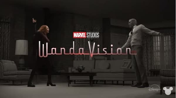 WandaVision: Disney+ 2020 Promo Still Has Marvel Series on Schedule