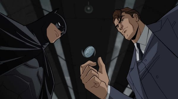 Batman: The Long Halloween Part Two BC Spoiler Free Review