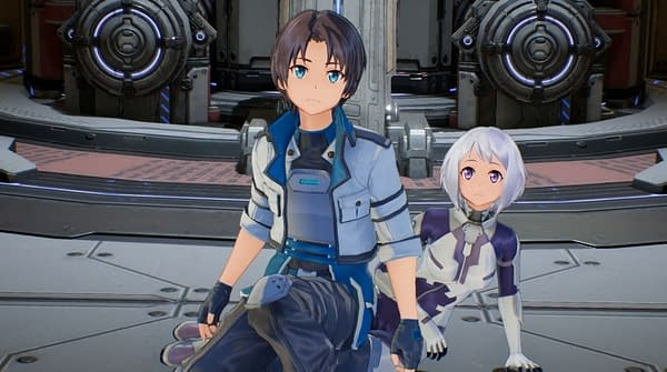 Sword Art Online: Fatal Bullet Receives A Launch Trailer