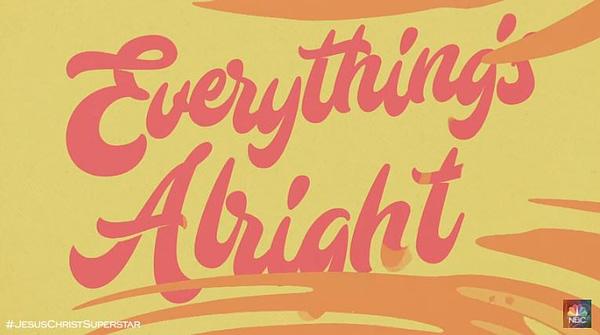Preview John Legend's 'Gethsemane,' Sara Bareilles' 'Everything's Alright' from NBC's Jesus Christ Superstar Live in Concert!