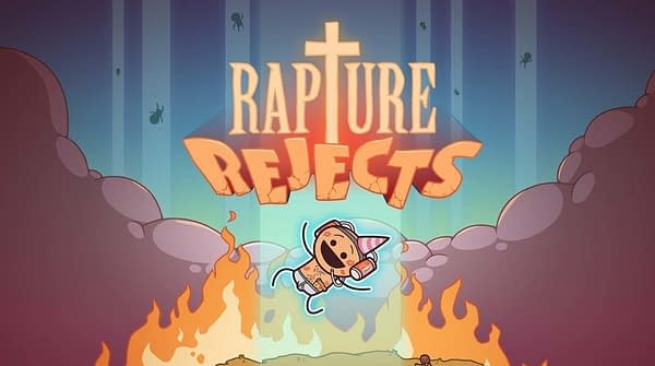TinyBuild Games Gives Rapture Rejects an Official Release Date