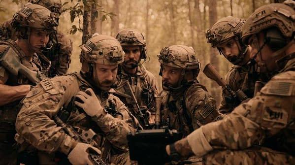 History Pulls the Plug on Navy SEAL Drama 'Six' After 2 Seasons