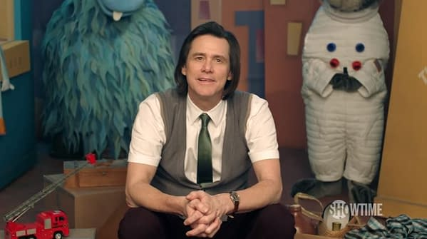 'Kidding': Showtime Posts Full First Episode of Jim Carrey/Michel Gondry Series Online