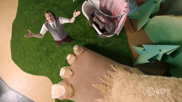 kidding showtime season 2 renewed