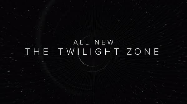 Jordan Peele to Host, Narrate 'The Twilight Zone' Revival for CBS All Access (TEASER)