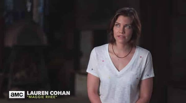 walking dead s09 cohan wilson filming