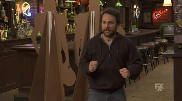 It's Always Sunny in Philadelphia Season 13, Episode 08: 'Charlie's Home Alone' and Day Nails It (REVIEW)