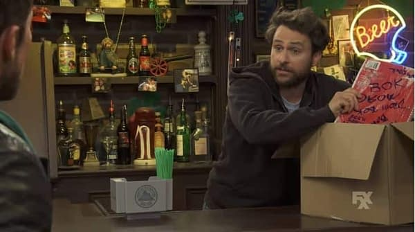 It S Always Sunny In Philadelphia Season 13 Episode 9 Big Game Preview