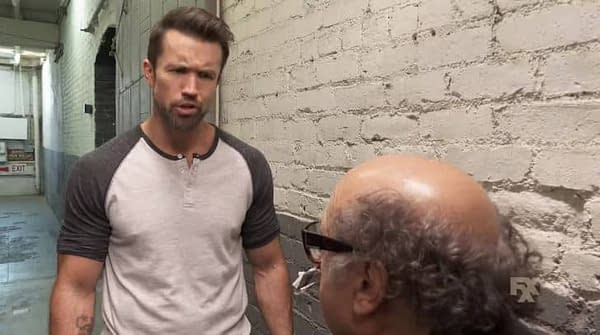 It's Always Sunny in Philadelphia Season 13, Episode 10 Preview: 'Mac Finds His Pride' But Will Dad? (UPDATED)