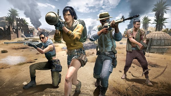 """Western Streamers Are Bailing On """"PUBG"""" Publicly"""
