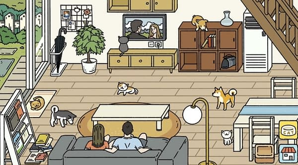 "HyperBeard's ""Adorable Home"" is A Relaxing New App"