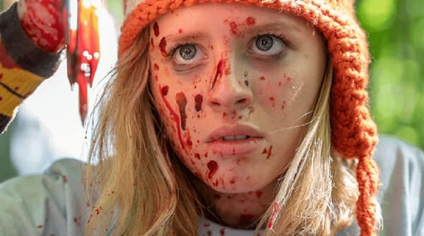 Thriller Becky will hit VOD streaming services on June 5th.
