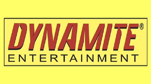 Dynamite Entertainment Posts Comicsgate Statement - Is It Enough?