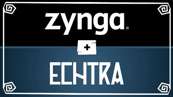 Echtra Games becomes the latest studio acquired by Zynga.