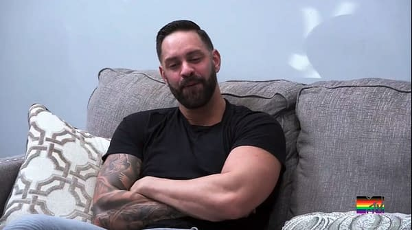Chris returned home to Angelina on Jersey Shore: Family Vacation, but they still have a lot of work to do.