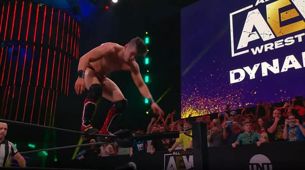 Five Things The Chadster Hated About AEW Dynamite 6/30/21