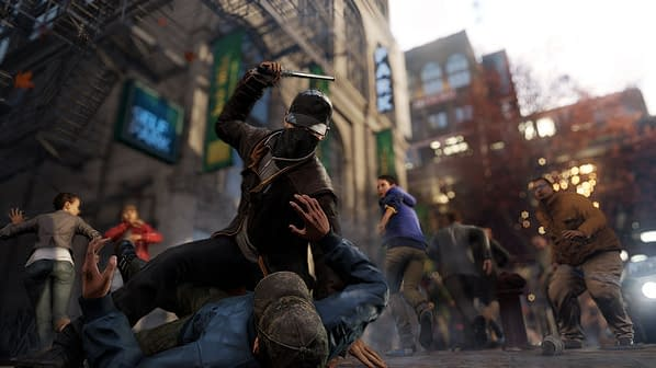 Watch Dogs Is Now Free to Pick up on Uplay