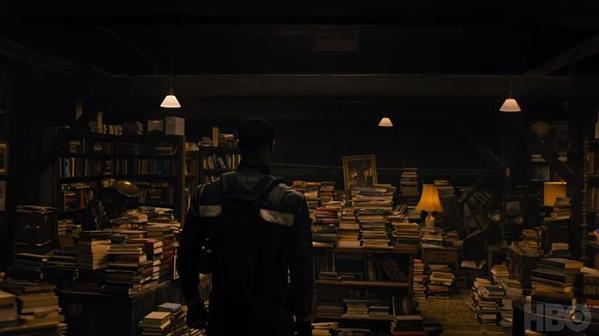 Fahrenheit 451: Michael B. Jordan Wants to Burn in HBO Teaser