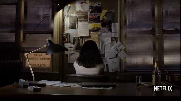 jessica jones season 2 trailer