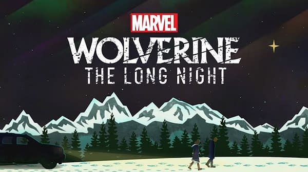 wolverine long night podcast trailer
