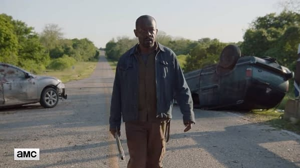 "Fear the Walking Dead Season 4.5 Teaser: So Was That a ""Zomb-Nado"" or a ""Walker-Cane""?"