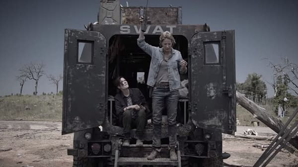 Fear the Walking Dead Rewind 412: A Look Back at Bleeding Cool's Thoughts on 'Weak'