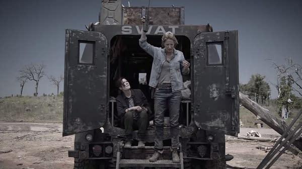 Fear the Walking Dead Season 4 'Weak' Preview: Morgan Readies a Return Home; Althea, June Find Trouble