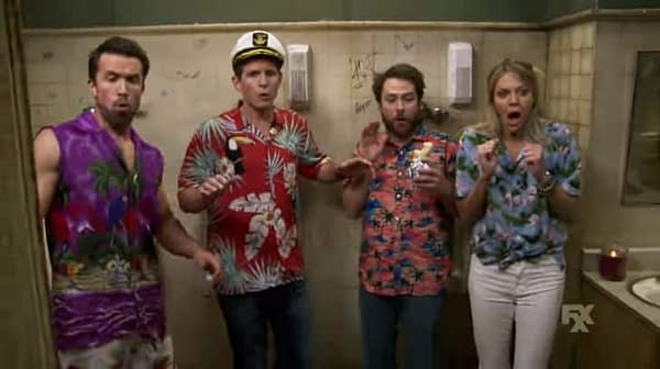 It's Always Sunny in Philadelphia s13e06 'The Gang Solves The Bathroom Problem' is Smart Toilet Humor (REVIEW)