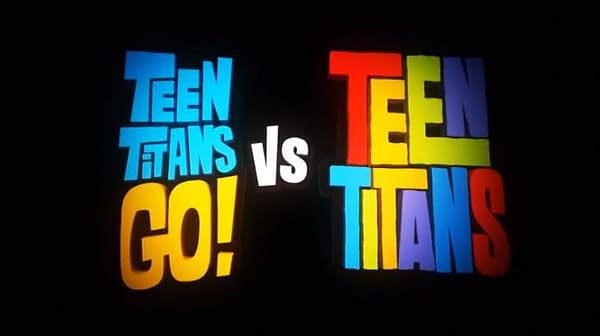 teen titans go teen titans movie