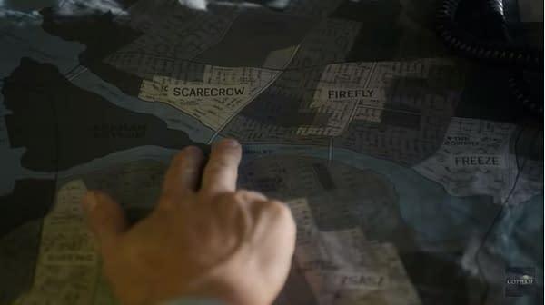 gotham season5 scarecrow teaser