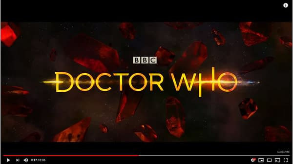 Doctor Who Series 11 Finale: What Can The Trailers Tell Us?
