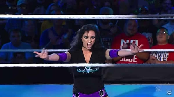 Wrestling World More Concerned With Priscilla Kelly's Tampon Than Hulk Hogan's Return