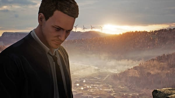 Dontnod's Twin Mirror is no longer episodic. Courtesy of Dontnod Entertainment.