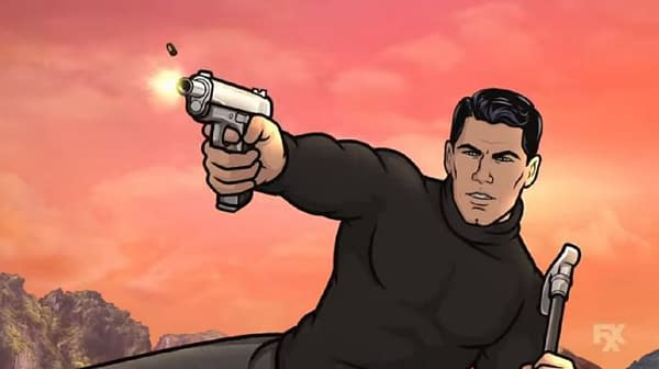 Archer | Season 11: Lost Without Me Teaser | FXX