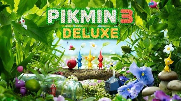 You can play a free demo of Pikmin 3 Deluxe now, courtesy of Nintendo.